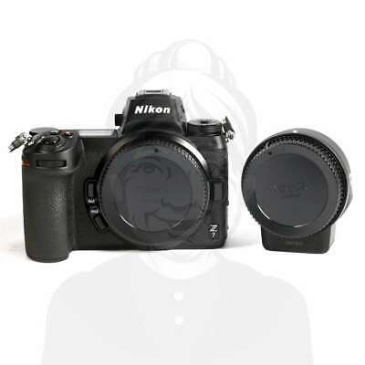 Autentico Nikon Z7 Mirrorless Digital Camera + FTZ Mount Adapter Kit
