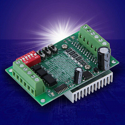 CNC Router 1 Axis Controller Stepper Motor Drivers TB6560 3A driver board &H