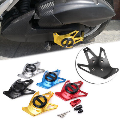Motor CNC Engine Guard Protection Cover Fit Yamaha NMAX155 2015 2016 2017 New
