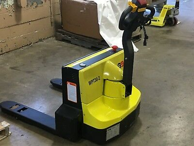 Electric Pallet Jack-Custom-Free Shipping