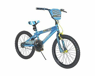 0f95555238d DYNACRAFT FIRESTORM BOYS BMX Street Dirt Bike with Hand Brake 20 ...