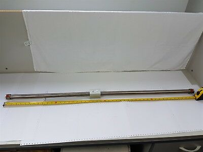 SMC CY3B25-1080 Magnetically Coupled Pneumatic Cylinder 0.7MPa 559474 PXAU - New