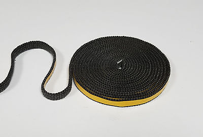 Tape 18 mm x 4mm Flat Stove Rope Self Adhesive Black Glass Seal Stove Fire Rope