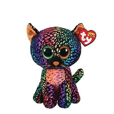 Claires Exclusive Spellbound Ty Beanie Boos 6 Inch MWMT FREE SHIPPING