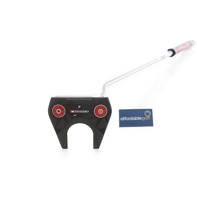 Odyssey O-Works 7 Putter / 34 Inches