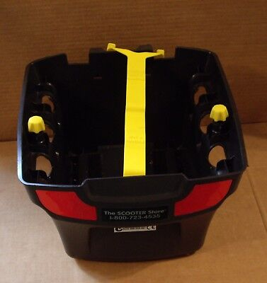 Pride Jazzy Select Elite Power Wheelchair Battery Assembly Tray PLSASMB2151