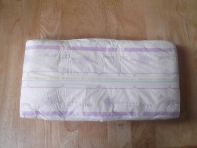 Adult Nappy Diaper PLUS Incontinence Nappy- diaper Large Man, Women