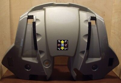 Pride Jazzy Select Elite Power Wheelchair Front Shroud Grill SHDASMB6214