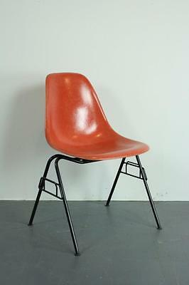 All Original Eames Dss Fauteuil Herman Miller Midcentury #1925