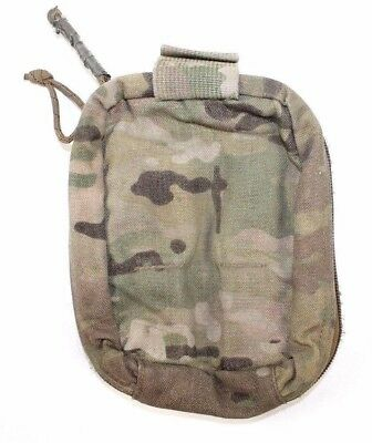 Eagle Industries SOFLCS Multicam V.2 SOF IFAK Medical MOLLE Pouch LBT CRYE 330D