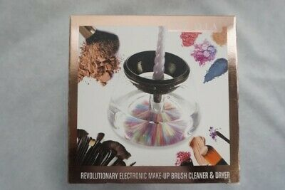 Electric Makeup Brush Cleaner & Dryer by Zoë Ayla - Premium Quality
