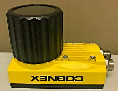 Cognex InSight IS5100-01 Rev J Machine Vision Camera 5100-01 Guaranteed
