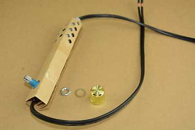 Ze 02b Floor Lamp Rotary Dimmer Switch Max 500w 120vac