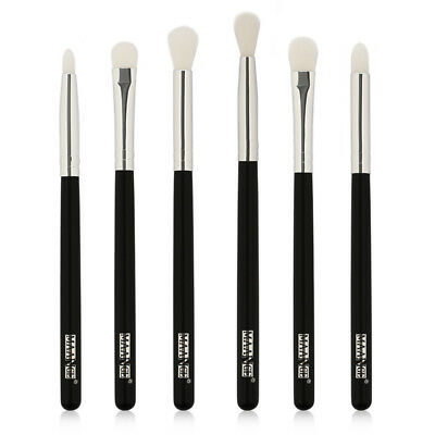 6PCS Eye Makeup Brushes Set Eyeshadow Brush For Beginner Beauty Makeup Tools