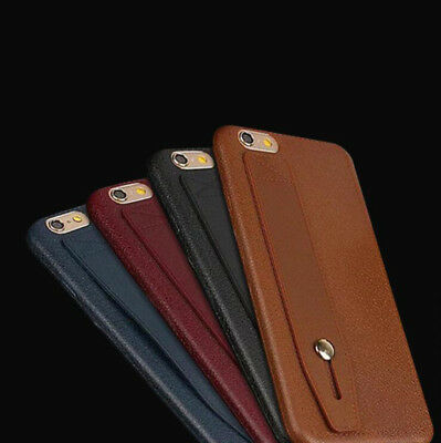 For Apple Iphone X/7 Plus/6S Leather Pu Mobile Phone Shell Cell-Phone Case Cover