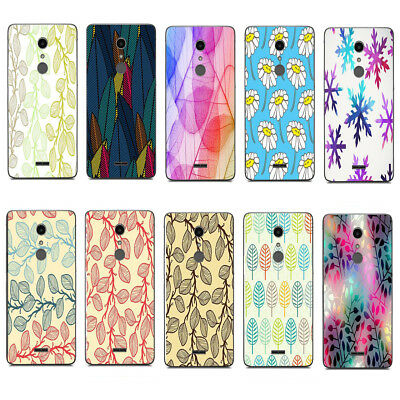 For Alcatel A3 XL Soft Cell Phone Cover For Alcatel 3 A3 Plus 3X 3V 3L 3C Case
