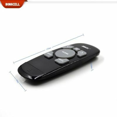 Smart Black Remote Controller For iRobot Roomba 500 600 700 800 610 650 760 EG