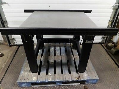 TMC 63-531 Micro-g Lab Table Vibration Isolation Table