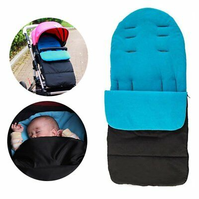 Multifunction Baby Travel Sleeping Bag Use for Pushchair Stroller Buggy Universa