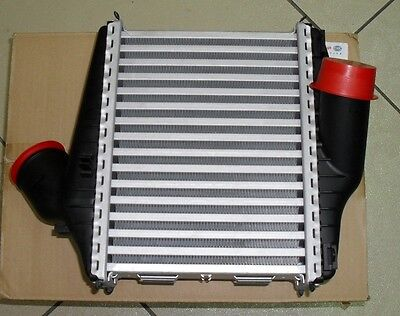 Intercooler Smart ForTwo 800 CDI Dal 2007 -> Aftermarket