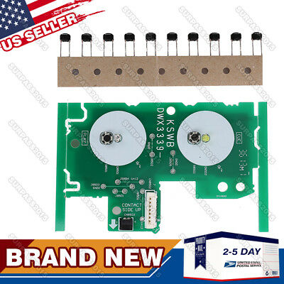 US New CDJ-2000NEXUS Play/Cue PCB Assy Circuit Board Part DWX3339 For PIONEER