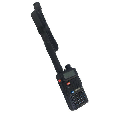 Fit For Walkie Talkie Baofeng UV-5R UV-82 AR-152A is updated CS tactical antenna