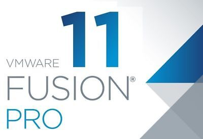 vmware Fusion 11 Pro Full Edition Mac Code