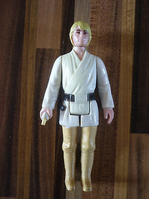 Figurine Star Wars Luke Gmfgi 1977