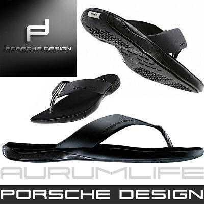 0fba5b66d639 Adidas Porsche Design Sandals Slides Flip Flops Pool Water Shoes Sea Mens  G15165