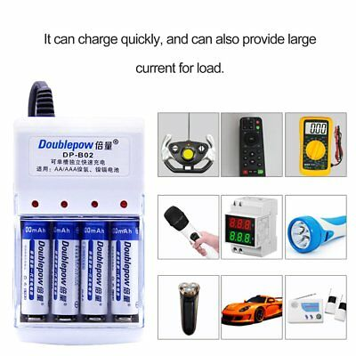 Toys Battery Rechargeable Battery No.5+Charger B02 Suitable For Battery No.7 OP