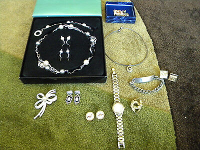 MIxed lot of vintage Jewelry