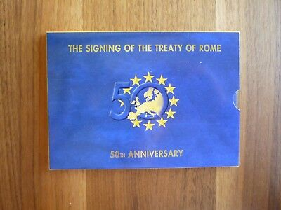 "Euro-KMS Irland 2007 ""50 Years Treaty of Rome"""