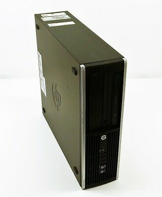HP COMPAQ 8100 Elite SFF Core i5 650 3 2ghz, 4gb, No Hard Drive, DVD