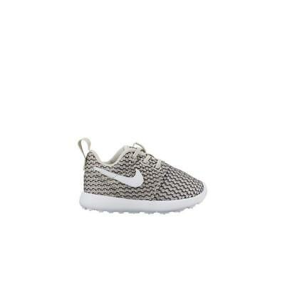 san francisco 61b83 8f3e2 NIKE ROSHE ONE Baby/Toddler Girls Casual Shoe Sneakers Size 4C-10C Off  White NEW