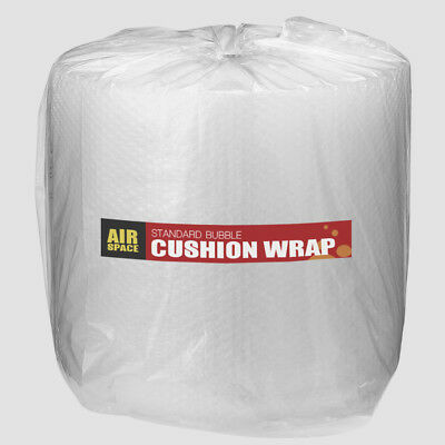 "Bubble Cushion 3/16"" Small Bubble 700' x12' wide Perforated 12 in Wrap"