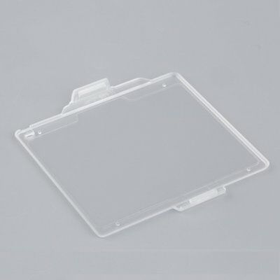 Transparent Hard Pastic LCD Screen Protector Monitor Cover BM For HG