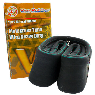 Vee Rubber NEW Mx Ultra Heavy Duty 120/100-18inch Rear Motocross Dirt Bike Tube