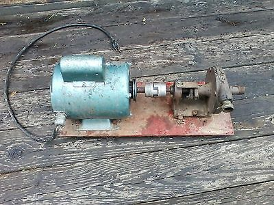 Sears Roebuck electric water pump