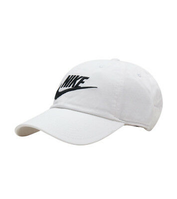 e0545720cca076 NIKE HERITAGE 86 Futura Washed Adjustable Daddy Hat 626305 101 P ...