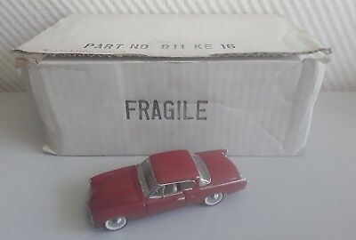 Franklin Mint Classic Cars of the Fifties 1953 Studebaker Starliner neu in Ovp.