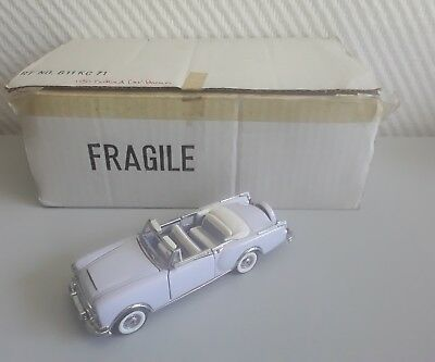Franklin Mint Classic Cars of the Fifties 1953 Packard Caribbean neu in Ovp.