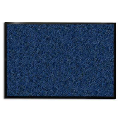 New Machine Washable Barrier Mat For Kitchens Halls Doors Dirt Trapper Mat