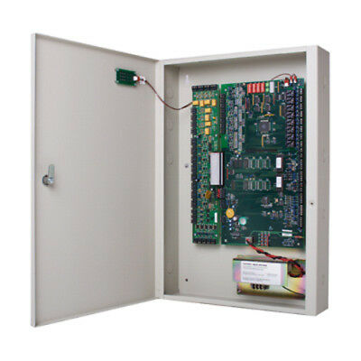 Software House AS0074-000 R8 Eight Output Board Module C-Cure Tyco Security