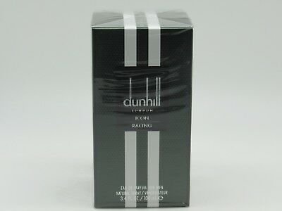 Dunhill Icon Racing by Alfred Dunhill 3.4 oz EDP Cologne Men Priority Shipping
