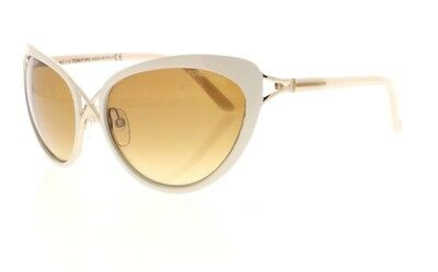 f1b3b8f27a TOM FORD DARIA TF 321 32F White