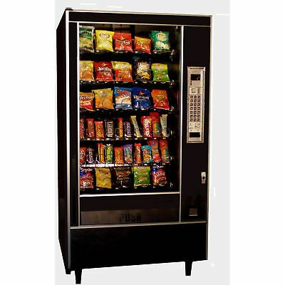 Automatic Products AP 7000 Snack Machine