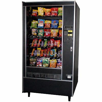 Automatic Products 123 Snack Machine