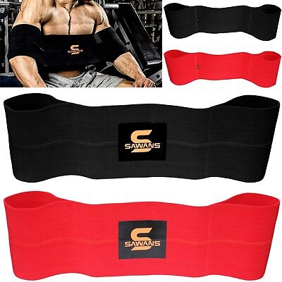 Bench Press Slingshot Power Weight lifting Training Fitness Strength Push Up