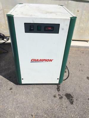 Champion CRN35A1, CRN Non-Cycling Refrigerated Air Dryer, 115V, 35 CFM