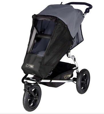 Mountain Buggy Sun Cover for +One(for pre 2015 models) Brand New